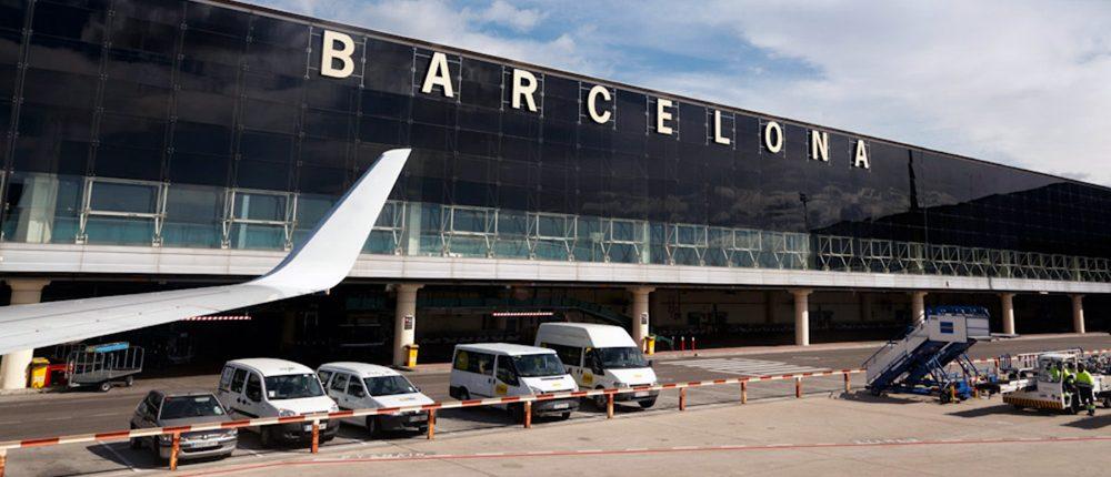 Аренда авто в аэропорту Барселоны